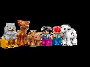 10582 Les animaux de la forêt 6