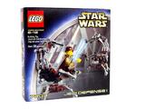 7203 Jedi Defense I