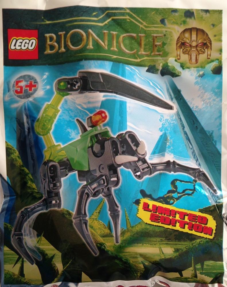 BIO601601-1 Scorpion