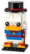 Brickheadz scrooge
