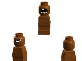 Custom:Clayface Minions