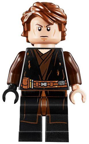 Ep. III (Jedi)