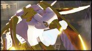Thunderbird Dimensions