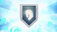 Unicorn Crest