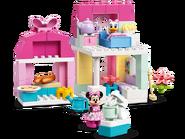 10942 La maison et le café de Minnie 4