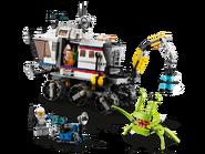 31107 L'explorateur spatial 6