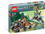 8630 Mission 3: Gold Hunt