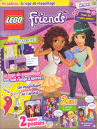LEGO Friends 8
