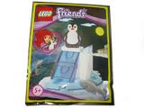 561501 Penguin Ice Slide