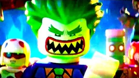 THE LEGO BATMAN MOVIE Extended TV Spot 12 - Build A Hero (2017) Animated Comedy Movie HD