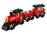 30543 Le train des vacances