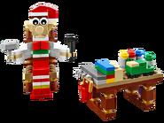 40205 Petits lutins de Noël 3