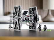 75300 TIE Fighter impérial 4