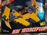 911952 Jedi Interceptor