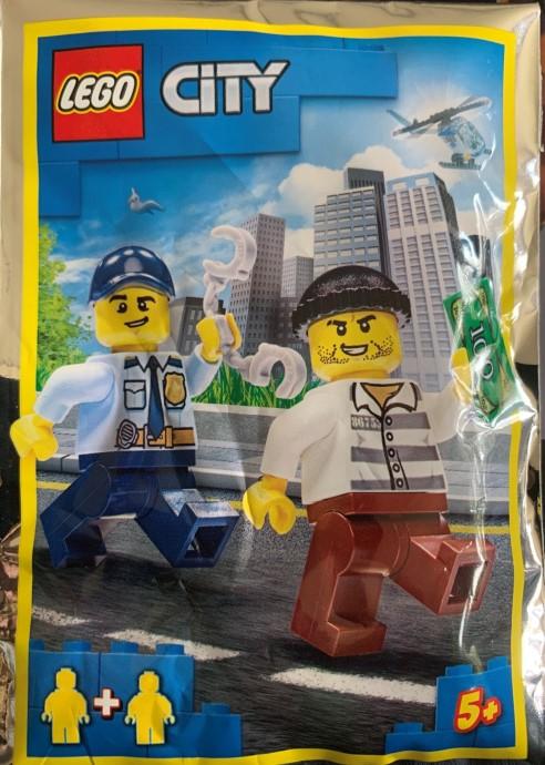 952016 Policeman and Robber