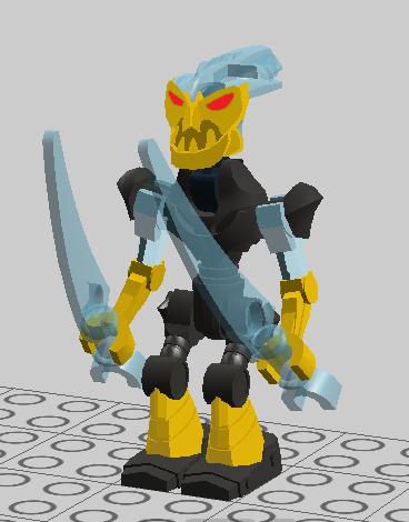 Aquagon (Minifigure)