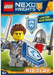 LEGO Nexo Knights 8 Sachet