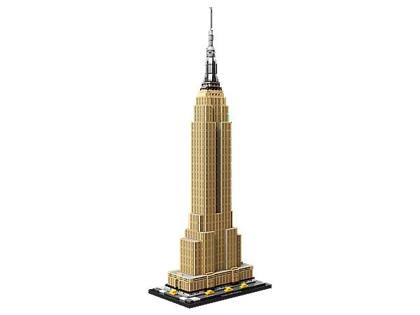 21046 L'Empire State Building