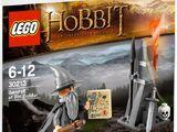 30213 Gandalf at Dol Guldur