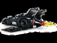 40433 1989 Batmobile - Édition limitée 2