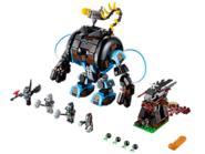 70008 L'ultra Robot de Gorzan