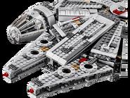 75105 Millennium Falcon 3