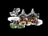75947 La cabane de Hagrid Le sauvetage de Buck 3