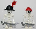 9349 Skelette Diorama