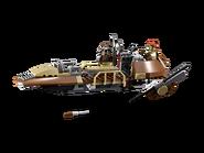9496 Desert Skiff 2
