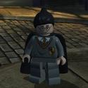 Harry (Déguisement Fille)-HP 14