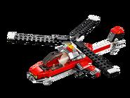 31047 L'avion à hélices 3