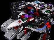 70012 L'attaque Condor de Razar 2