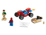 76172 Le combat de Spider-Man et Sandman