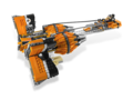 7962 Anakin Skywalker & Sebulba's Podracers 2