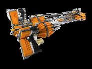 7962 Anakin Skywalker & Sebulba's Podracers 2