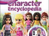 LEGO Friends : L'encyclopédie des personnages