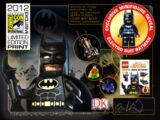 LEGO Batman: The Visual Dictionary