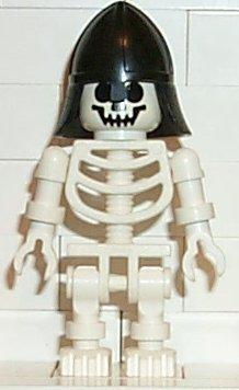Soldier Skeleton