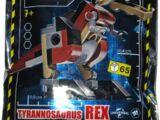 122005 T. rex