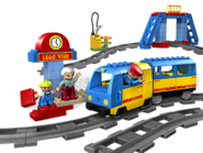 5608 Mon premier coffret train