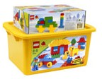 66283 LEGO DUPLO Build and Play Value Pack