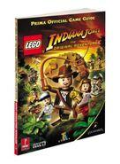 Indiana Jones The Original Adventures Prima Guide