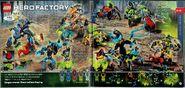 LEGO Hero Factory 2014 2