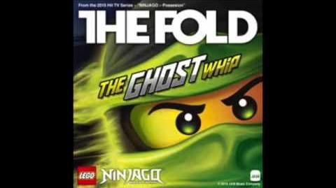 "LEGO NINJAGO ""Ghost Whip"" Season 5, 2015 by The Fold & Kruegersound"