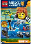LEGO Nexo Knights 3 Sachet