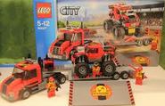 Lego city 60027
