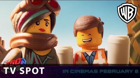 The LEGO Movie 2 - Together - Warner Bros