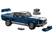 10265 Ford Mustang 4