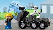 10519 Le camion poubelle 4