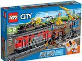 60098 Heavy-Haul Train